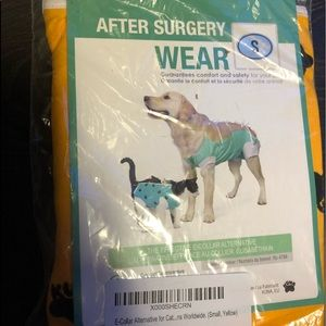 Jackets & Blazers - After surgery coat for dog